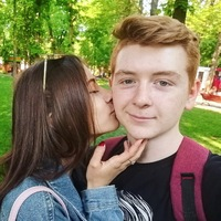 Максим Кийко