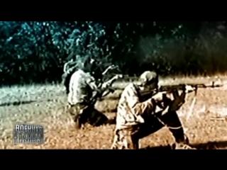 Как отряд спецназа ГРУ уничтожил банду боевиков ( 2000 г)