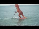 T-Rex SUP