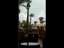 Tunis дождь