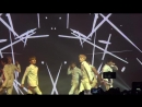 [VK][160518] MONSTA X fancam - Hero @ Showcase 'LOST'
