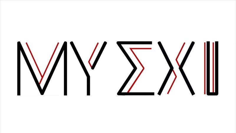 MY EX I - Імітація (live at Art-Kvartira)