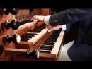 Johann Ludwig Krebs - Herr Jesu Christ, du höchstes Gut - Reinier Korver, organ