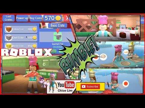 Roblox Dare To Cook! 2 CODES and FUN TEAM COOKING!