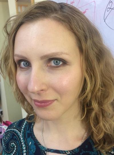 Алёна Грозовская