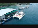⚠️ ТОП-экскурсии 2018 - морская прогулка на парусной яхте!⛵️