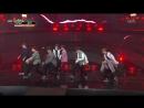 [PERF: 180420] UNB - 감각 (Feeling) @ KBS Music Bank (FEELDOG)
