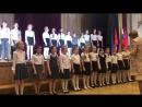 Урок Мужества школа №545 Курортного района (2) 15.05.2018