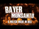 Bayer Monsanto = Una Pareja Infernal