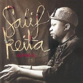 Salif Keita альбом Amen
