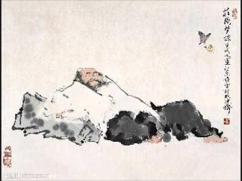 El libro de Zhuang Zi - Capítulo 6 - El gran maestro ancestral