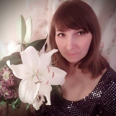 Наталья Гардашникова