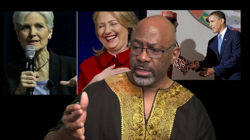 Jill Stein Slams Hillary Clinton's 'Disturbing' Laughter at Lynching of African Ruler