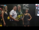 2018 International Darts Open Final Whitlock vs Price