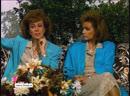 Дульсина и Кандида накручивают Розу по поводу Леонелы.