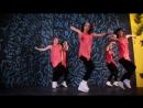 Анна Захарова - Dancehall _ Школа танцев Alexis Dance Studio