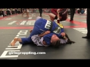 DEEP CHOKE OUT • Girls Grappling Gi @ NAGA 08_17 • Women Wrestling BJJ MMA Female Fight