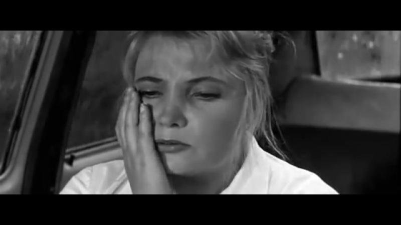Отрывок из фильма Три тополя на Плющихе, р-с Татьяна Лиознова