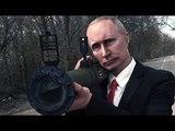 ATL, Dark Faders Тяжесть (VIDEO 2018) feat. Eecii McFly Ka-тет Horus