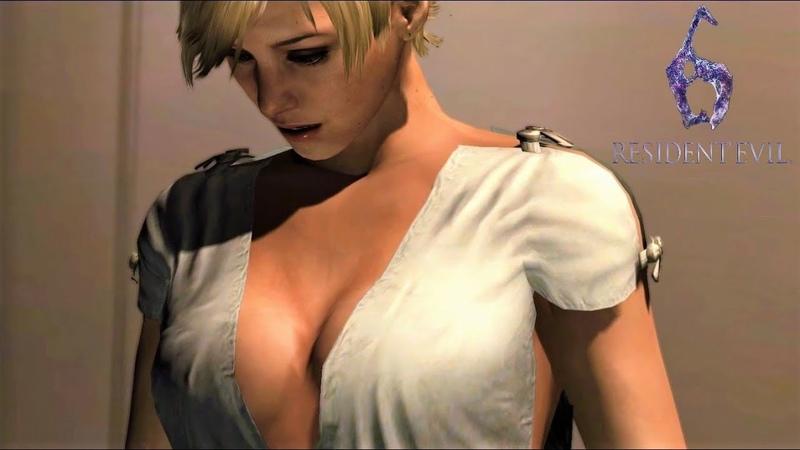 Sherry Birkin Hentai Хентай Cartoon Cosplay Porn Sex Порно Секс Lesbian Лесби Russian Teen Step Sister Mom Anal Анал Big Tits