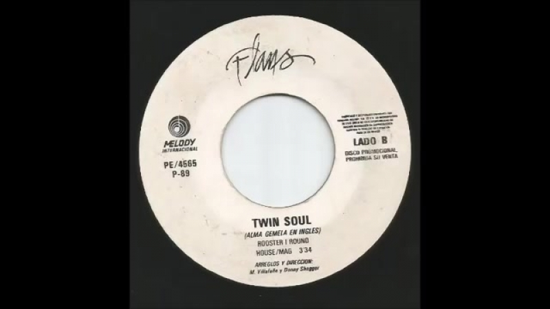 Flans - Alma gemela (Twin Soul)
