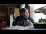 Кузнецова Мария Владимировна - жительница д. Чужъялово исполняет песни собственного сочинения