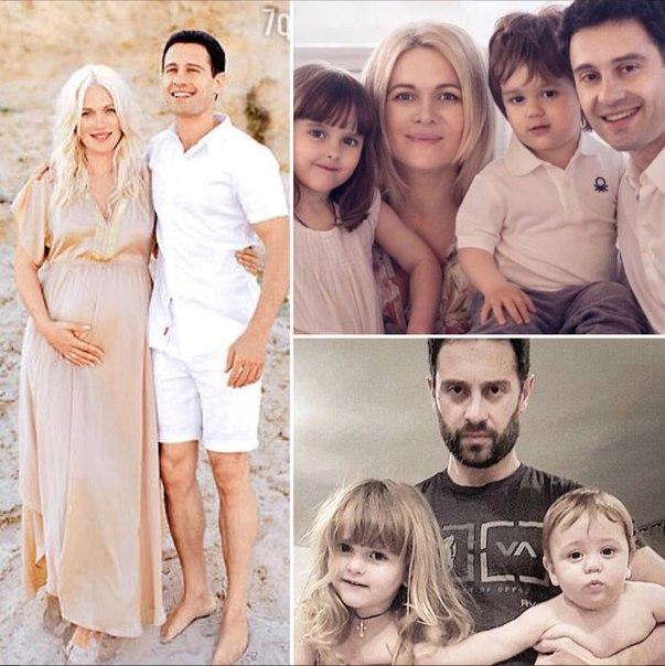 Виктория Макарская поделилась секретами семейного счастья с Антоном Макарским и рассказала, чточуть неумерла припопытках ЭКО.