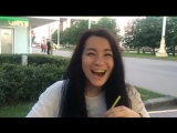 А как смеешься ты))) Ида Галич, секс - не порно