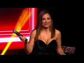 Ани Лорак на ZD Awards 2018- Певица года, Концерт года - DIVA, Sexy Ж