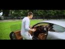Ни фига не плагиат Какой счёт способен выставить 13 летний Bentley Continental