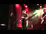 Big Will &amp the Bluesmen - That same old blues - @ big rivers 2011 vrijdag