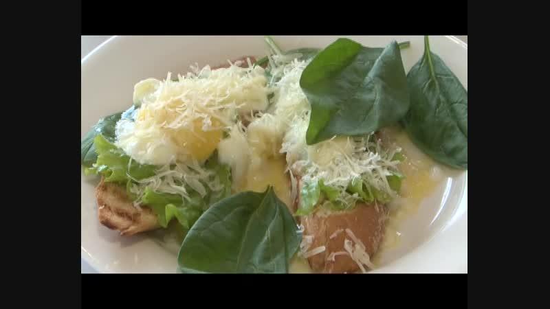 Вкусные новости: блюда из яиц » Freewka.com - Смотреть онлайн в хорощем качестве