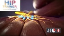 Миостимулятор HIP Trainer тренажер для ягодиц