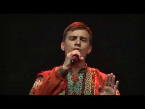 Ансамбль русской песни Ладушки БОГОРОДИЦА