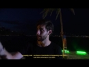 Alvaro Soler - La Cintura (feat. Flo Rida TINI) [Remix] (Making Of).mp4