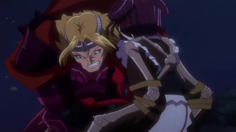Overlord s2t11