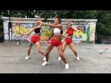 KVARTAL DANCE/ЛЕСЯ