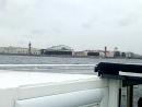 прогулка на катере по речным каналам в Санкт Петербурге