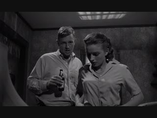 Убийство / The Killing (1956) Стэнли Кубрик / нуар, триллер, драма, криминал
