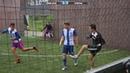 Indoor Soccer 2018 InBlack 4Лены 8 5 видеообзор