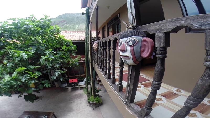 KINSA CCOCHA HOSTEL in Pisac Cusco Peru