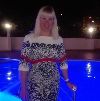 Лилия Русскова