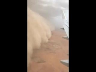 Самолет в Кувейте.gif