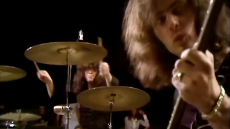 Deep Purple - Child In Time Full HD