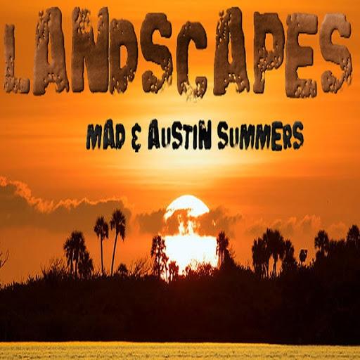 Mad альбом Landscapes