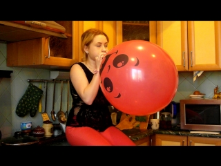 balloon bitch
