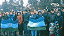 Шут Руслан Белый оскорбил башкирский народ