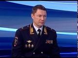 Вести-интервью с начальником УМВД по ЯО, генерал-майором Андреем Липилиным от 09.11.2018