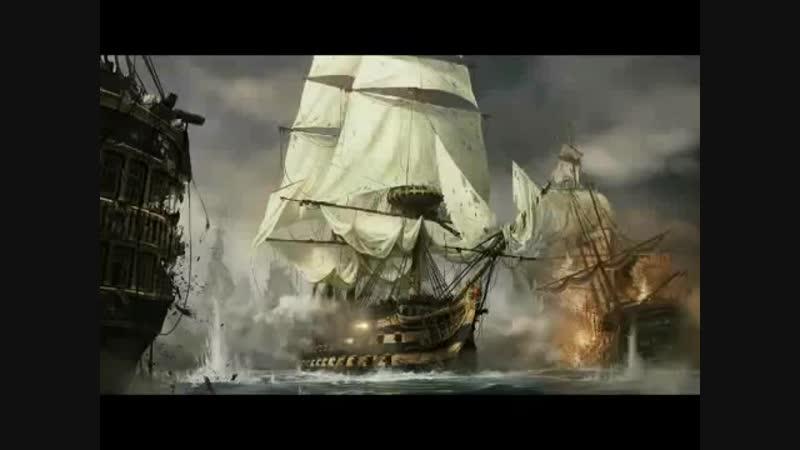 Bataille de Trafalgar,le 21 octobre 1805 - YouTube (360p)