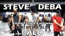 Palo - PURI x KILATE TESLA x KALIBWOY Studio MRG STEVEN DEBA